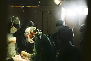 vom Sudan surgery